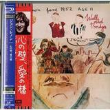 John Lennon   Walls And Bridges [ Shm Cd ] Mini Lp   Japonês